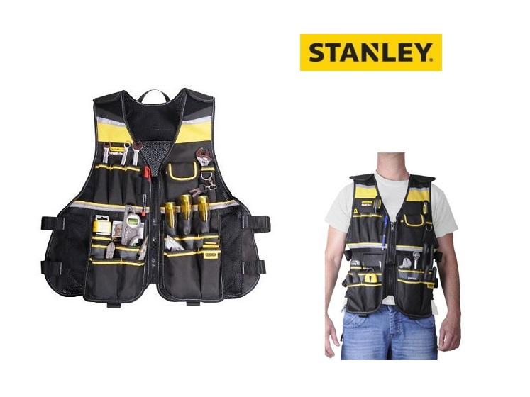 Stanley FATMAX Gereedschapsvest | DKMTools - DKM Tools