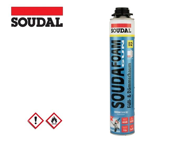 Purschuim 1C B2 SOUDAFOAM GUN | DKMTools - DKM Tools