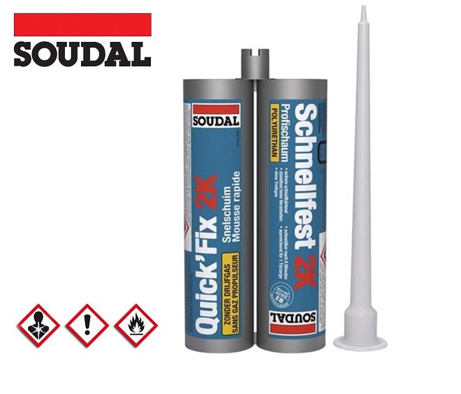 Quickfix 2C polyurethaanschuim | DKMTools - DKM Tools