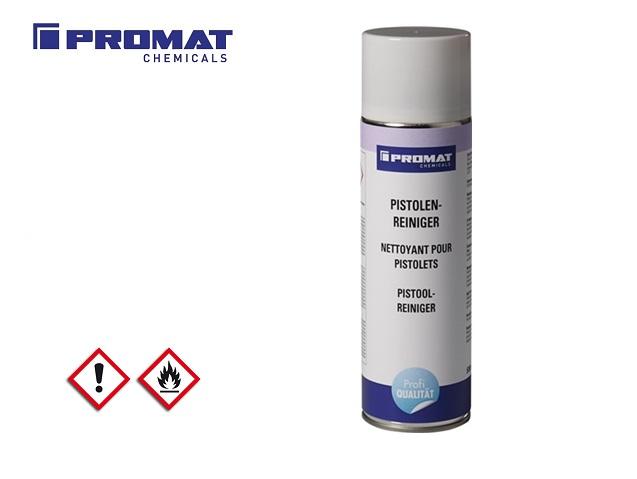 Pistoolreiniger 500ml op acetonbasis | DKMTools - DKM Tools