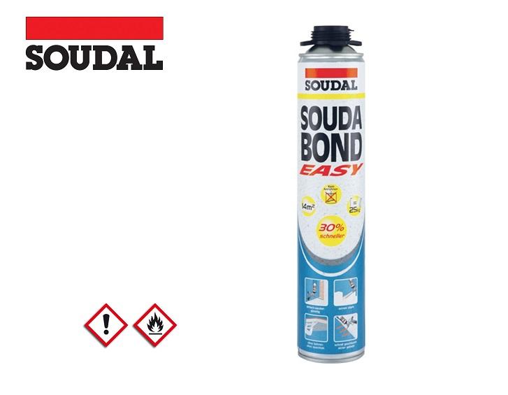 1C PU-lijm SOUDABOND EASY oranje | DKMTools - DKM Tools