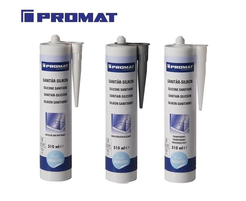 Sanitair constructie siliconen | DKMTools - DKM Tools