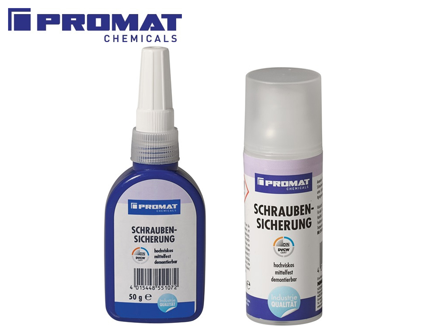 Schroefdraadborgring 50g hoge viscositeit   DKMTools - DKM Tools