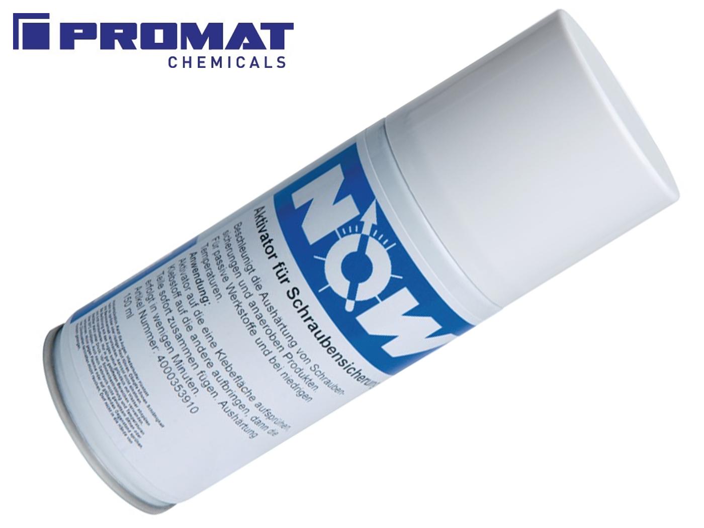 Threadlocker Activator 150g promat chemicaliën | DKMTools - DKM Tools