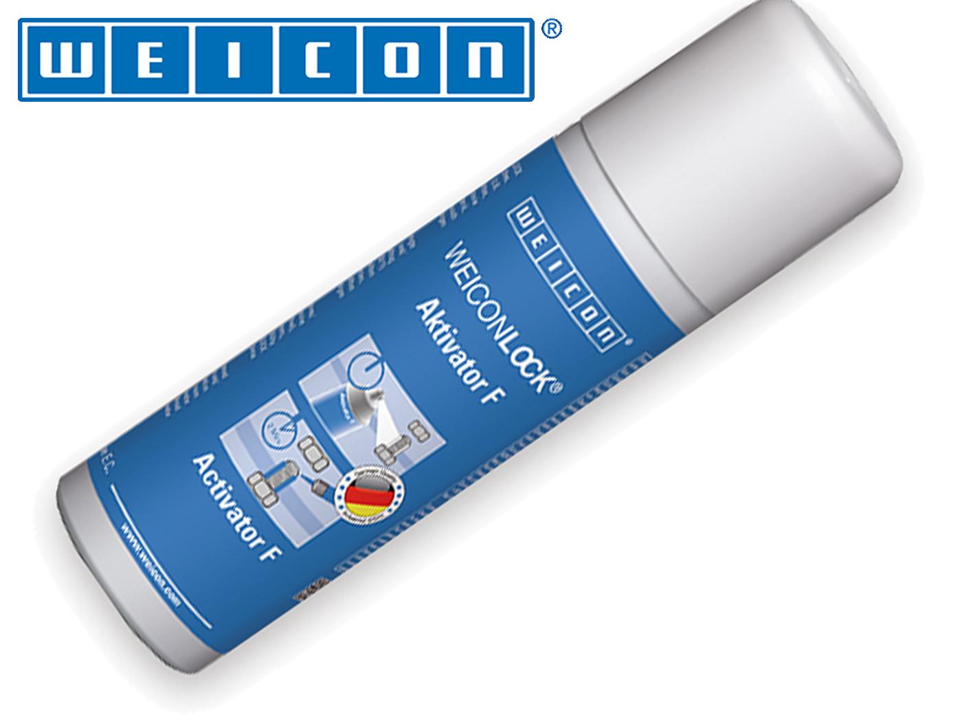 Weiconlock Activator Spray passieve oppervlakken | DKMTools - DKM Tools