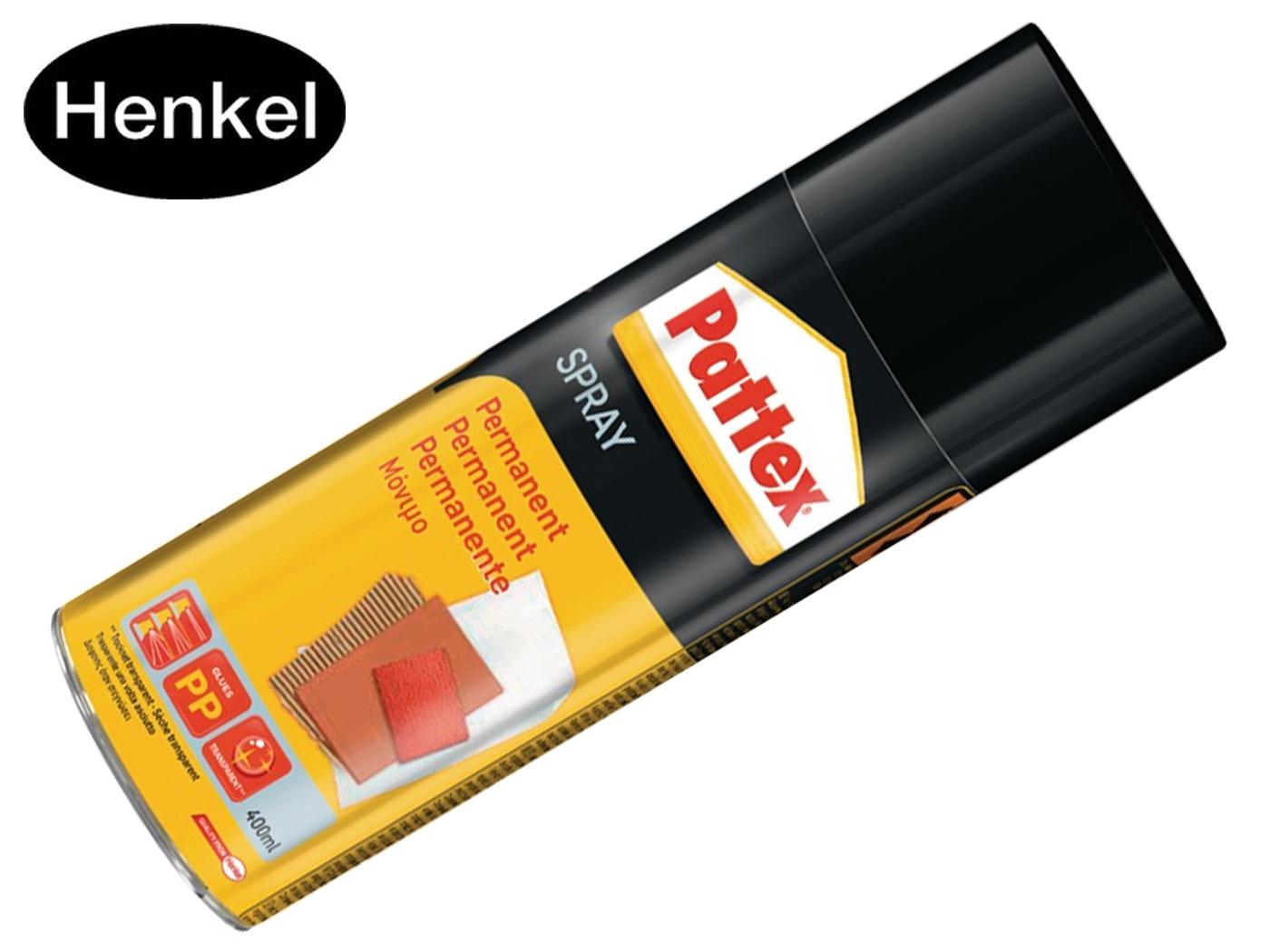 Spray Adhesive Power Spray permanente | DKMTools - DKM Tools