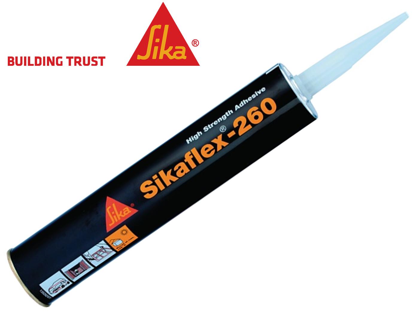 Bouwlijm Sikaflex 260 N | DKMTools - DKM Tools