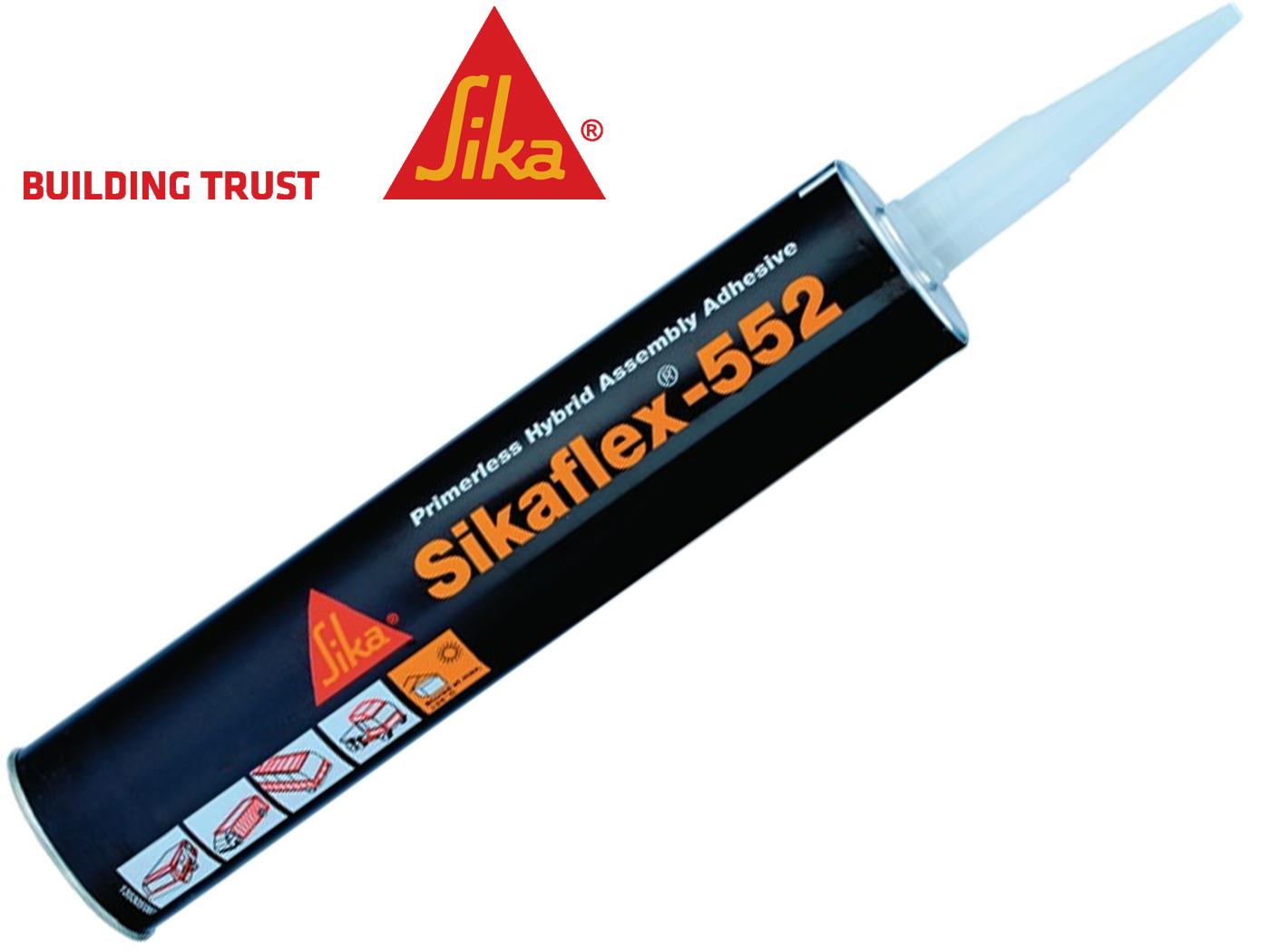 Bouwlijm Sikaflex 552 | DKMTools - DKM Tools