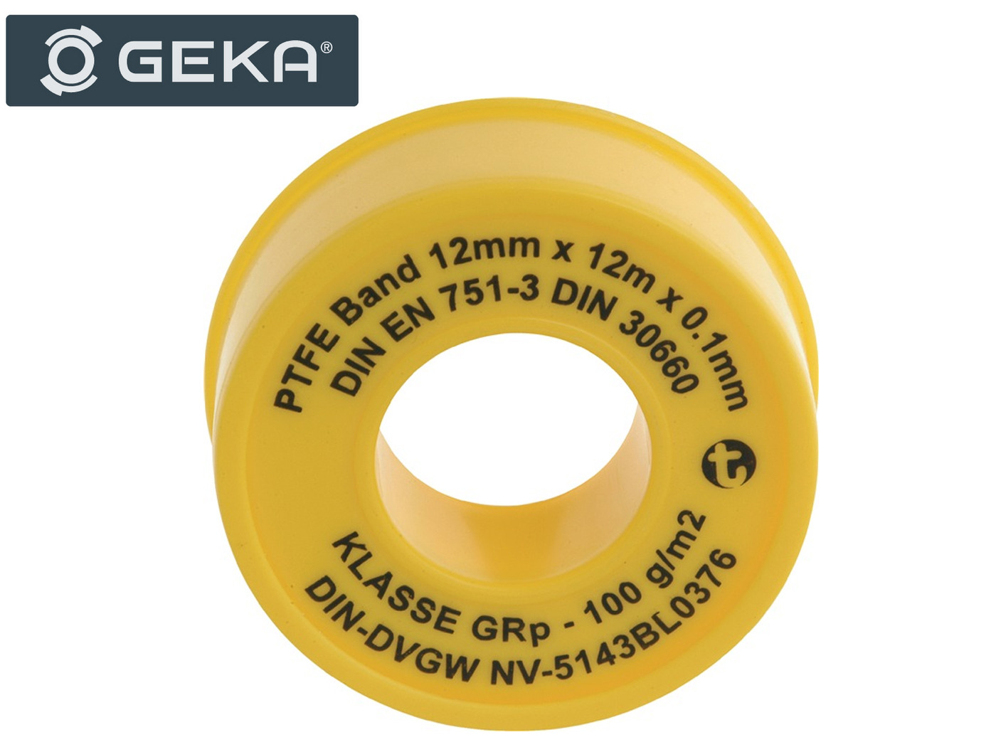 PTFE-afdichtingsband GRP | DKMTools - DKM Tools