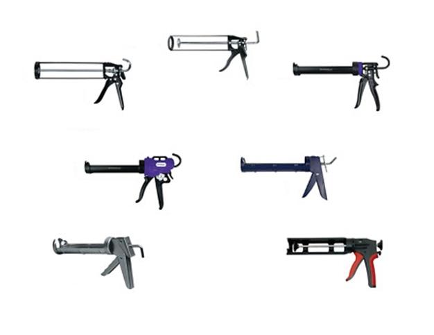 Kit en Patroon-Pistolen | DKMTools - DKM Tools