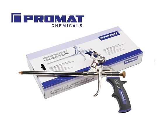 Montagepistool 1K Lite   DKMTools - DKM Tools