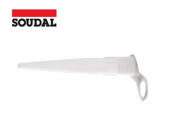 Spuitmond voor kokers   DKMTools - DKM Tools