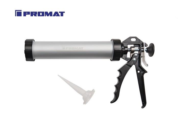 Kitpistool Profi 310ml-400ml   DKMTools - DKM Tools
