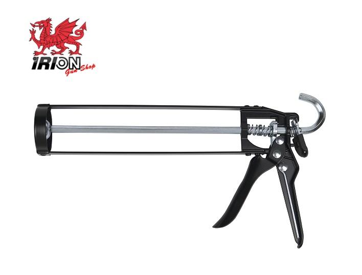 Irion X7 Skeletpistool metaal   DKMTools - DKM Tools