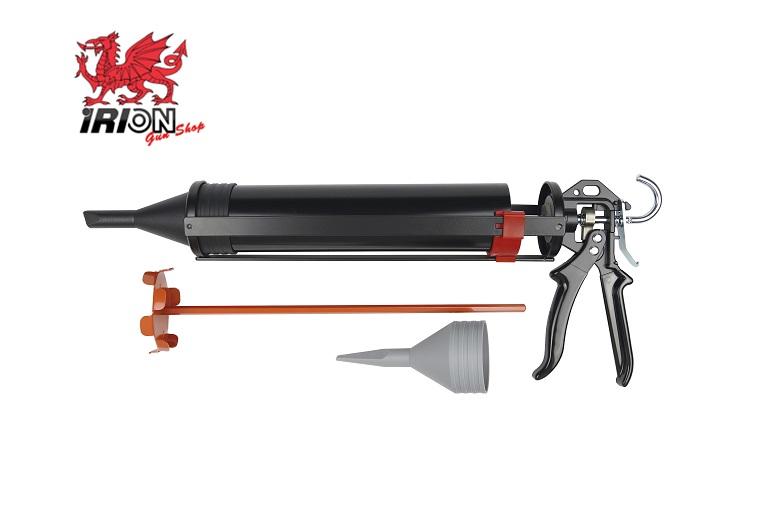 Irion X7-1000 Handmatige mortelspuit   DKMTools - DKM Tools