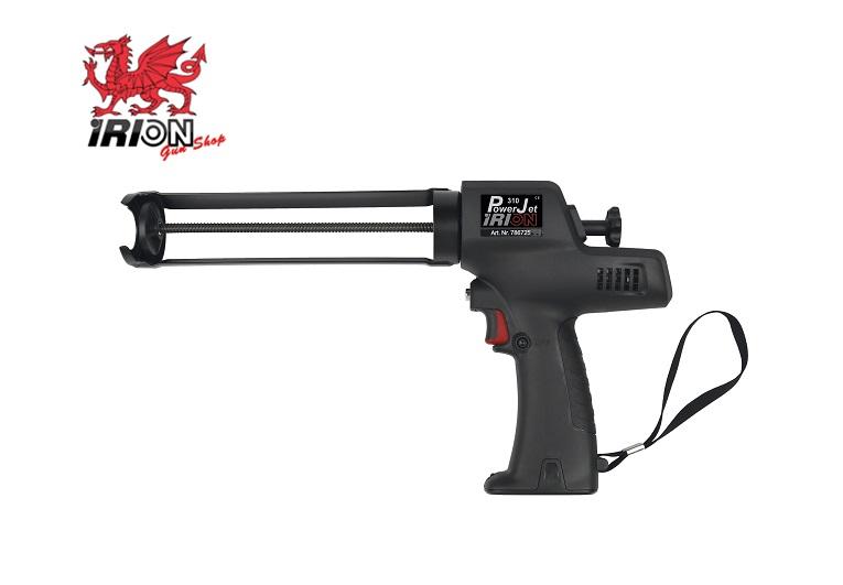 Irion Li 310 Accu kitspuit Powerjet-Li   DKMTools - DKM Tools