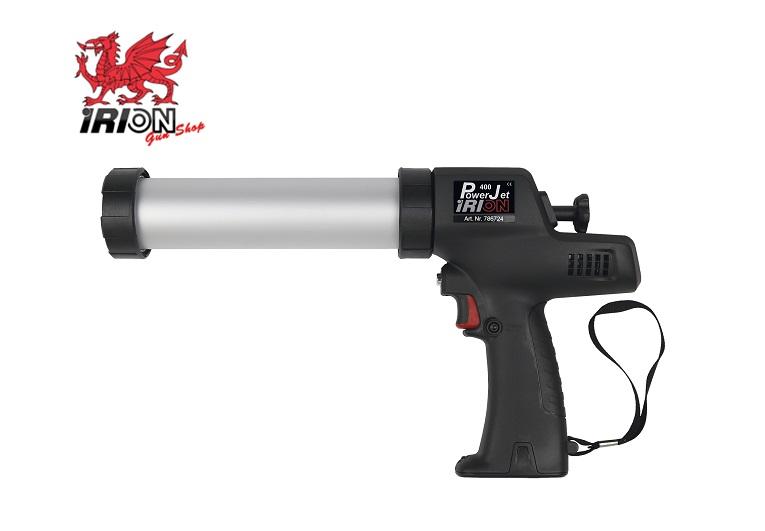 Irion Li 400 Accu kitspuit Powerjet-Li   DKMTools - DKM Tools
