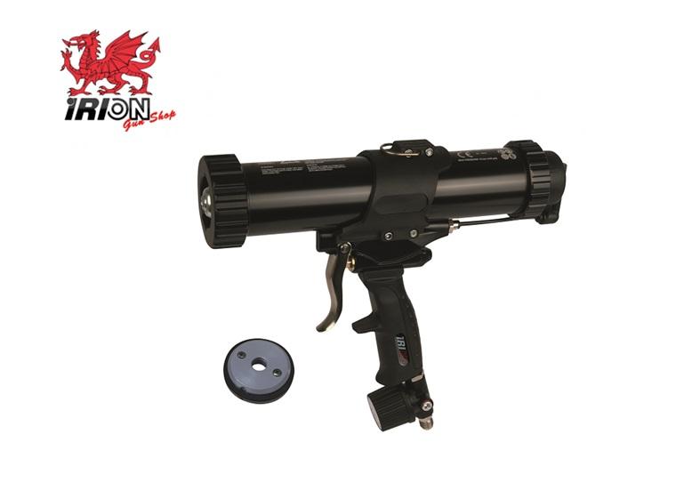 Irion KB400 Pneumatische kitspuit   DKMTools - DKM Tools