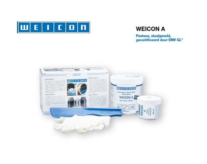 WEICON A Epoxyhars   DKMTools - DKM Tools