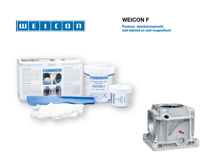 WEICON F Epoxyhars   DKMTools - DKM Tools