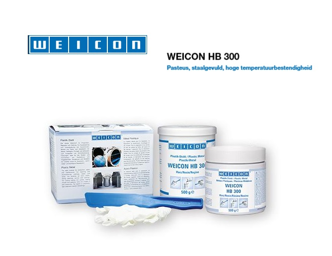 WEICON HB 300 Epoxyhars   DKMTools - DKM Tools