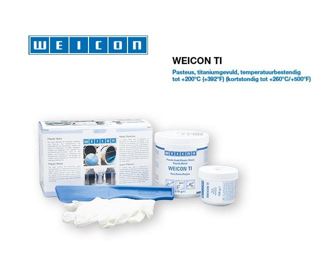 WEICON TI titanium   DKMTools - DKM Tools