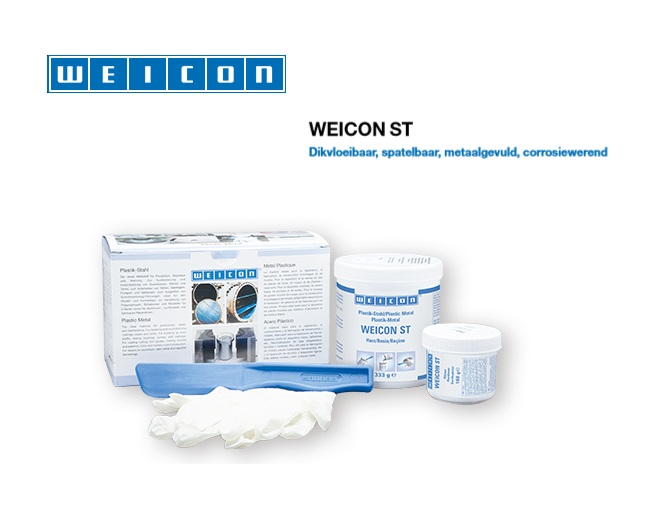 WEICON ST Epoxyhars   DKMTools - DKM Tools