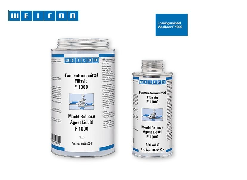 WEICON F1000 Lossingsmiddel vloeibaar   DKMTools - DKM Tools