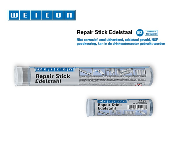 Repair Stick edelstaal | DKMTools - DKM Tools