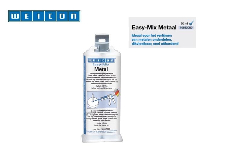 Easy-Mix Metaal | DKMTools - DKM Tools