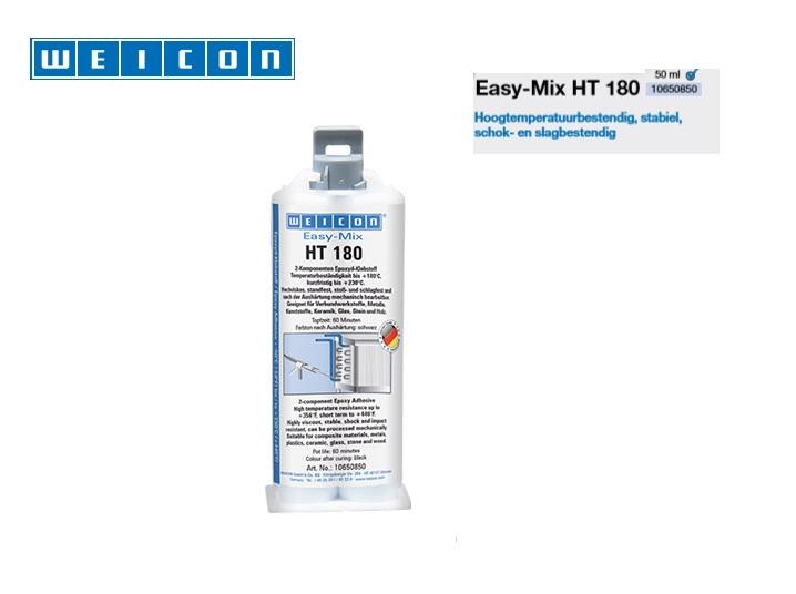 Easy-Mix HT 180 | DKMTools - DKM Tools