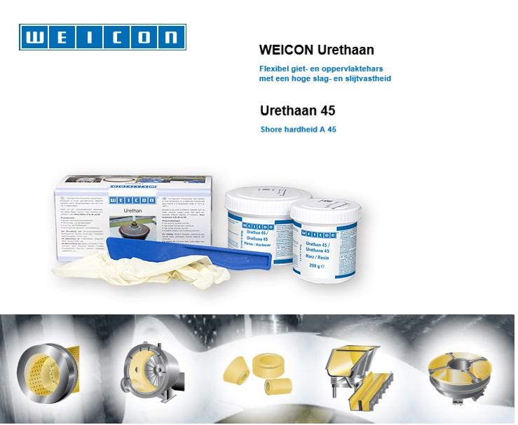 Urethaan 45 | DKMTools - DKM Tools