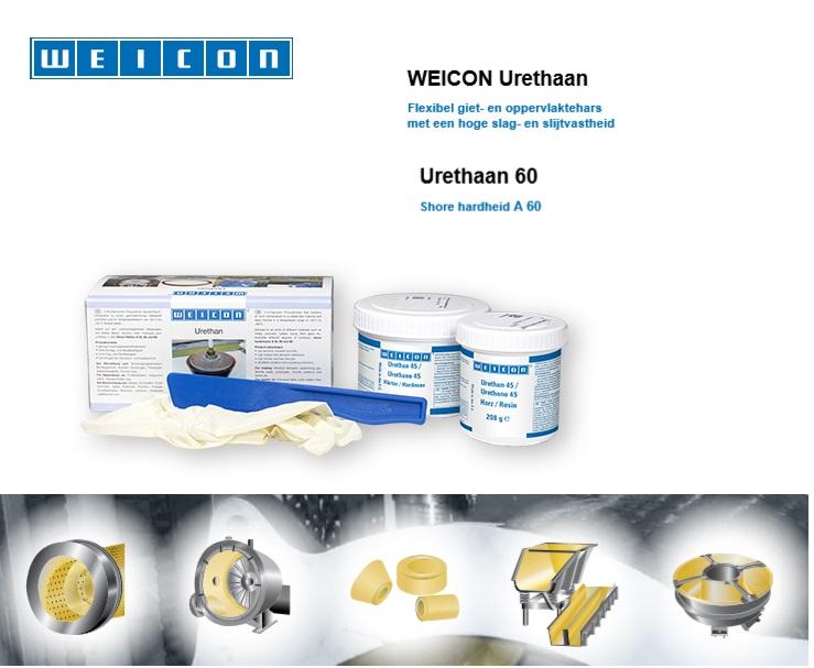 Urethaan 60 | DKMTools - DKM Tools