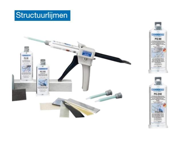 Structuurlijmen | DKMTools - DKM Tools
