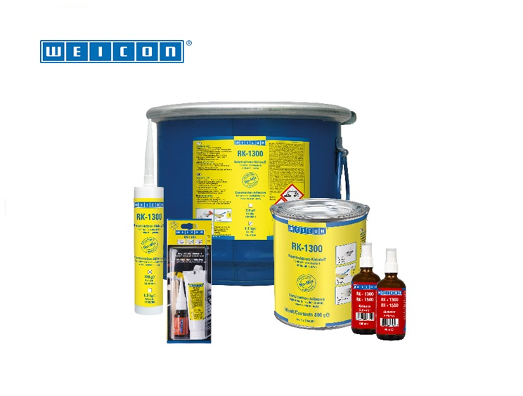 Acrylaat Structuurlijm RK-1300 | DKMTools - DKM Tools