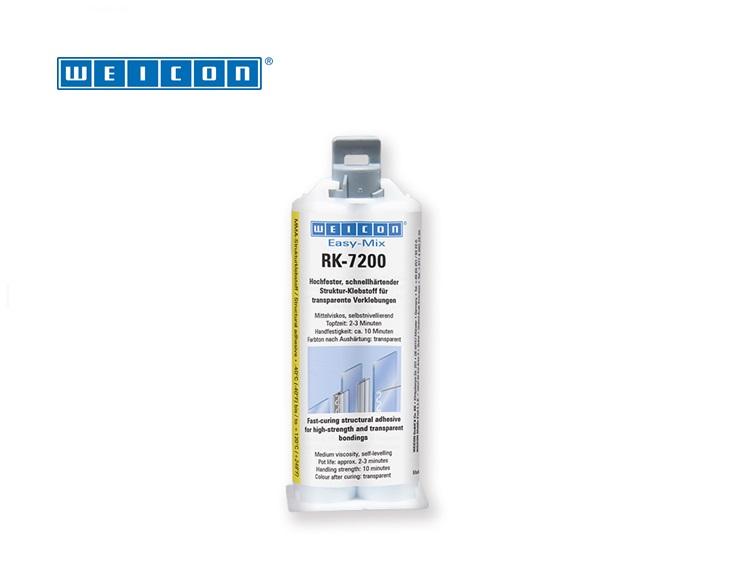 Structuurlijm Easy-Mix RK-7200 | DKMTools - DKM Tools