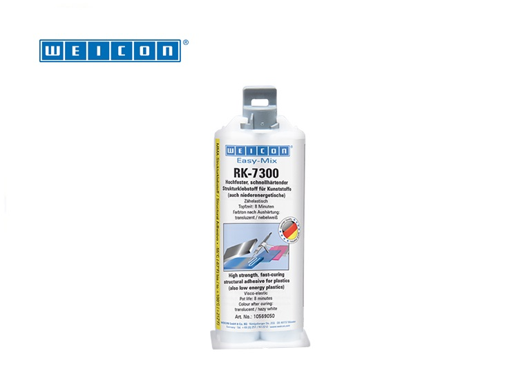 Structuurlijm Easy-Mix RK-7300 | DKMTools - DKM Tools