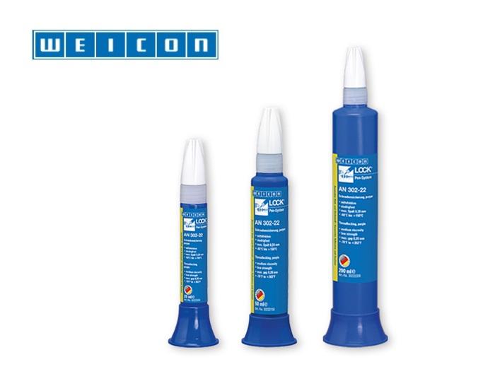 Weicon AN 302-22 Schroefdraadborging | DKMTools - DKM Tools