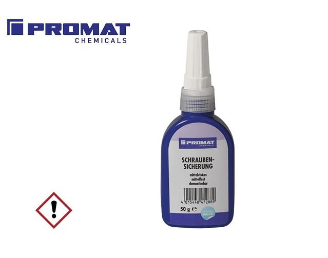 Schroefdraadborgmiddel 50 g | DKMTools - DKM Tools