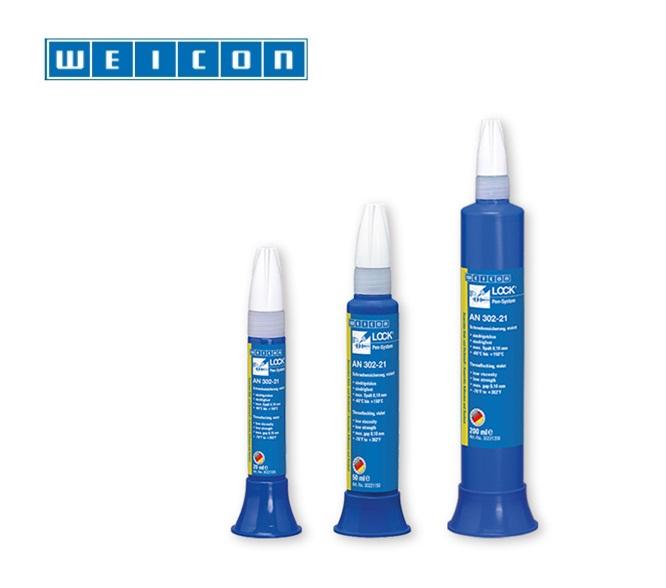 Weicon AN 302-21 Schroefdraadborging | DKMTools - DKM Tools