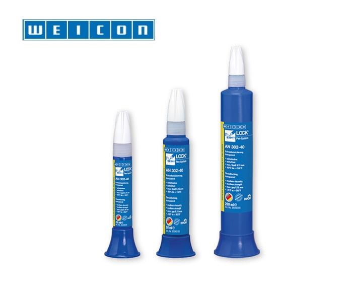 Weicon AN 302-40 Schroefdraadborging | DKMTools - DKM Tools