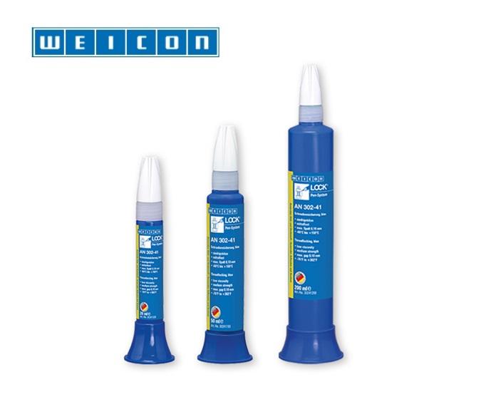 Weicon AN 302-41 Schroefdraadborging | DKMTools - DKM Tools