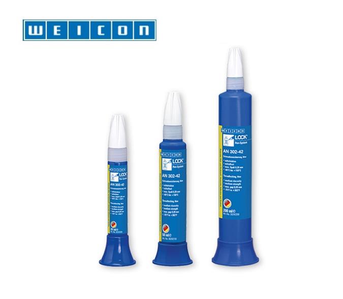 Weicon AN 302-42 Schroefdraadborging | DKMTools - DKM Tools