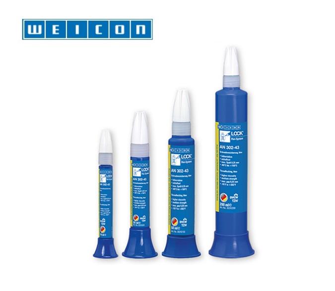 Weicon AN 302-43 Schroefdraadborging | DKMTools - DKM Tools