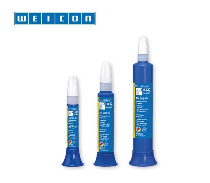 Weicon AN 302-50 Schroefdraadborging | DKMTools - DKM Tools