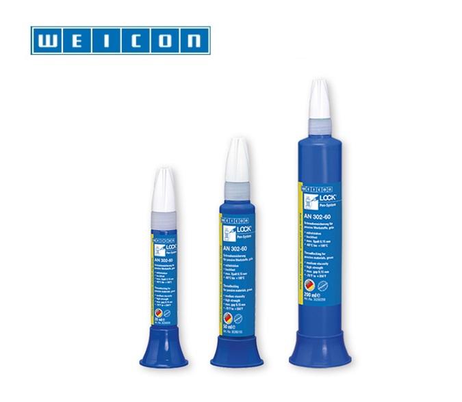 Weicon AN 302-60 Schroefdraadborging | DKMTools - DKM Tools