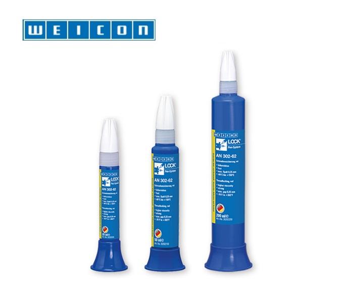 Weicon AN 302-62 Schroefdraadborging | DKMTools - DKM Tools