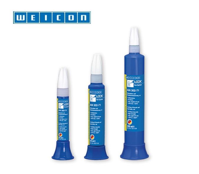 Weicon AN 302-71 Schroefdraadborging | DKMTools - DKM Tools