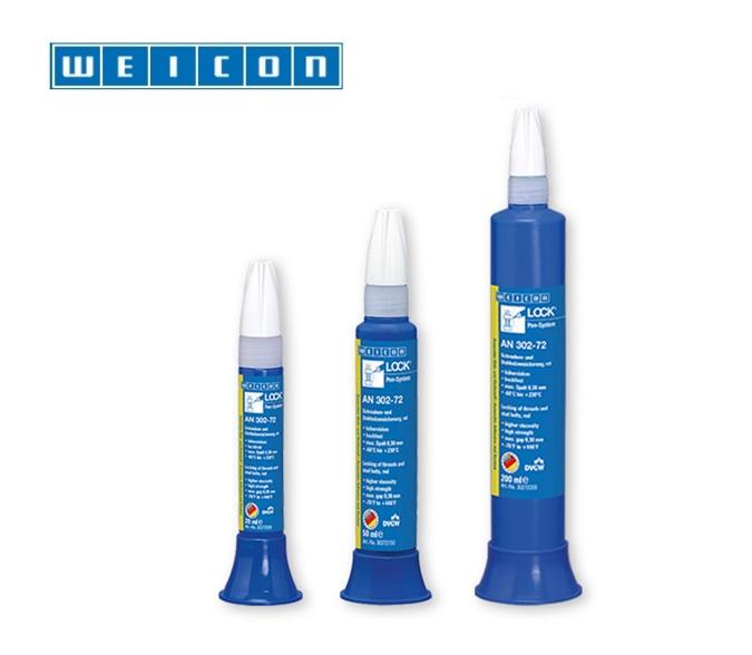 Weicon AN 302-72 Schroefdraadborging | DKMTools - DKM Tools