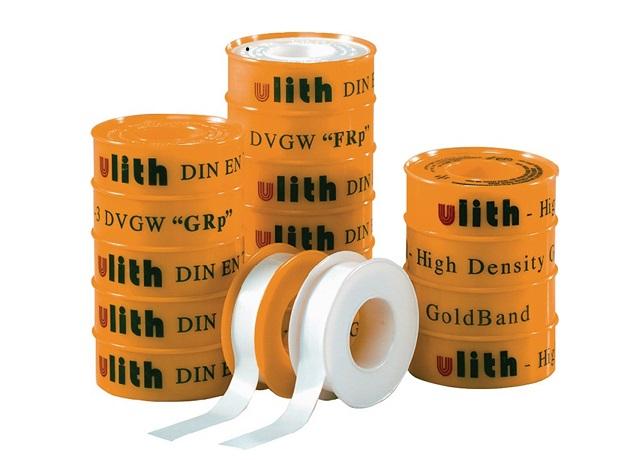 Schroefdraadafdichtband PTFE | DKMTools - DKM Tools